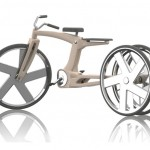 G2 Greencycle 2nd Generation Improves Bicycle's Functionality and Load Capability