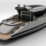 Galatea 56 Yacht Targets Young and Successful Professionals