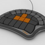 Cool Gaming Keyboard Concept
