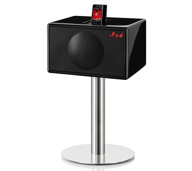 GenevaSound All-in-One Stereo Sound System