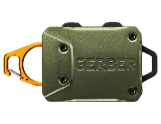 GERBER Defender Tether Is a Handy Gear to Keep Your Tools Near You