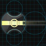 Gibson Concept 909 Music Instrument for Digital Performers