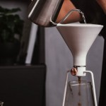 Gina Smart Coffee Instrument for Three Different Brewing Methods