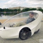 GinzVelo Hybrid Bicycle Offers New Way to Cruise Around The City