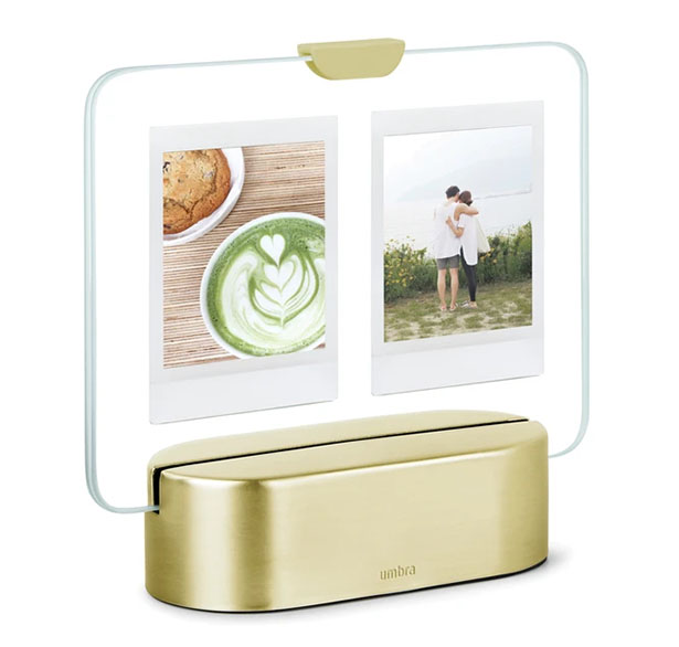 Umbra Glo Instant Picture Frame by Sung Wook Park