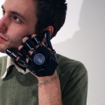 Will You Use Glove One Wearable Mobile Communication Device?