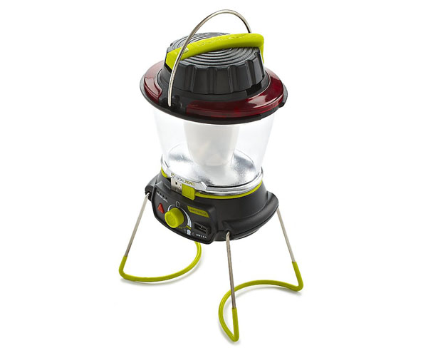 Goal Zero Lighthouse 250 Portable Lantern and Battery Charger