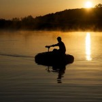 GoBoat : Personal, Highly Portable Watercraft for Your Water Recreation Activities