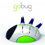 Gobug Toy Interactive Toy For Children With Autism Spectrum Disorder To Better Connect With The World Around Them