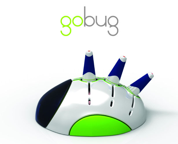 Gobug Toy for Children With Autism Spectrum Disorder