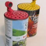 GoCan Drainer : Modern and Simple Kitchen Utensil by Jim Costello