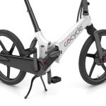 Gocycle GX Fast-Folding Bike