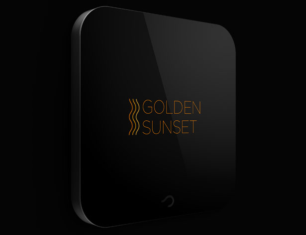 Goldee Light Controller by Goldee