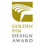 Taiwan's Golden Pin Design Award 2015 Calls for Entries