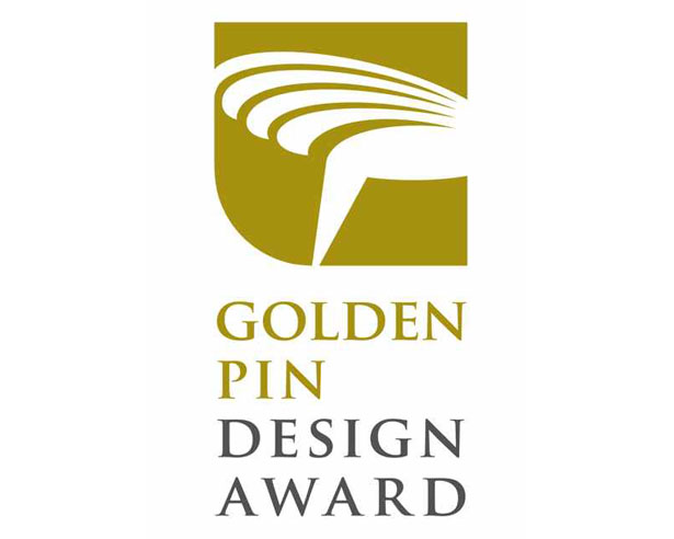 Taiwan's Golden Pin Design Award 2015