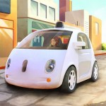 Google Self-Driving Car Could Be The Future of Our Mobility