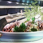 Gorilla Yacht Concept Features Atrium Garden At Its Central Point