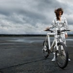 Grace E-Motorbike : The World's First Street Legal Motorbike