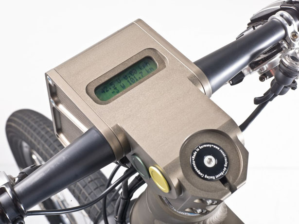 Grace Pro Electric Bike