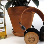Grado The Bushmills x Grado Labs Headphone by Elijah Wood & Zach Cowie