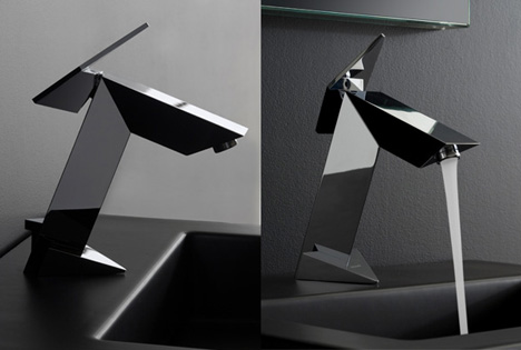 Graff Stealth Bathroom Faucet