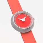 Gravitistic Watch Utilizes the Power of Magnet to Inform You The Exact Time of The Day