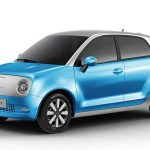 Great Wall Motor ORA R1 Electric Car Signals New Era in China's New Energy Vehicle Market