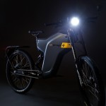 Street Legal G12H Electric Bike With A Range Up to 150 Miles