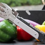 Grill-X Multi Grill Tool: 6-in-1 BBQ Tool Makes Grilling Easier and More Enjoyable