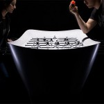 11 The New Beautiful and Elegant Football Table