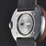 Grovemade Modern Wood Watches Made From Domestic Hardwoods