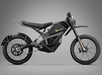 Gross Fiber Carbon Motorcycle Redesigns by Pablo Baranoff Dorn