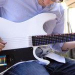 gTar Helps You Learn to Play Guitar Easier