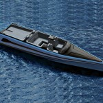 Guardian S Class Speed Boat Helps Reducing Global Warming Pollution