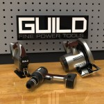 Guild Fine Power Tools by Brian Jeffcock