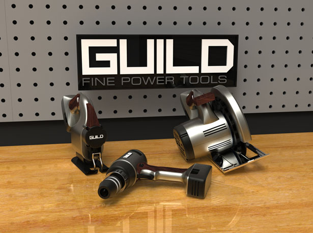 Guild Fine Power Tools