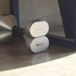 Dumbbell 1/2 : A Set of Multifunctional Dumbbells with Organic Design