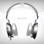 HALO Wireless Interactive Headphones With Detachable Digital Audio Player