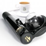 Let's Make Delicious Espresso with Handpresso