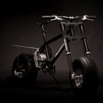 HANEBRINK Electric All-Terrain Vehicle For Great On and Off-Road Performance