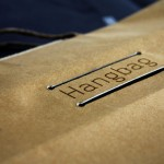 Hangbag - A Shopping Bag with A Twist