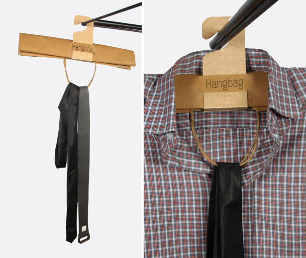 Hangbag : A Shopping Bag with A Twist by Parin Sanghvi, Shruti Gupta, and Mohit Singhvi