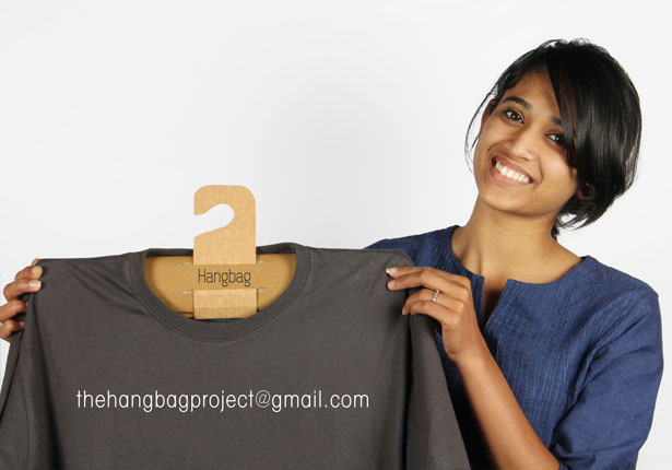 Hangbag : A Shopping Bag with A Twist by Parin Sanghvi, Shruti Gupta ...