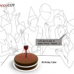 HappyCut : Your Guide to Cut Perfect Pieces of Cake for Everyone