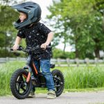 Harley Davidson Electric Balance Bikes to Introduce The Love of Riding to Younger Generation