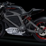 Harley Davidson Livewire Electric Motorcycle Renews Your Freedom to Ride