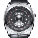 Harry Winston Opus XIII Can Perform A Magic Show for You