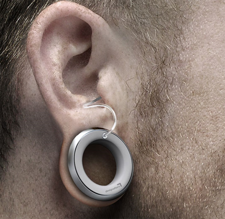 Hearing Aid That Never Compromises With Style