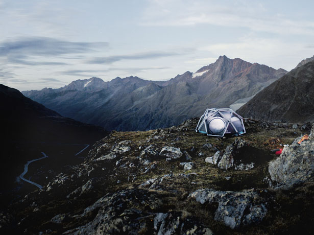 Heimplanet Mavericks Multipurpose Tent
