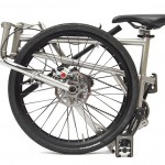 Helix Folding Bike : World's Best Folding Bicycle To Save Your Precious Space